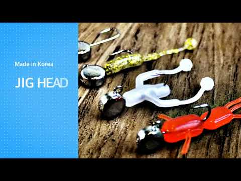Cats Claw Micro Jig Hooks 310 Джиг глави