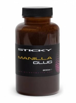 Sticky Baits Manilla Glug Дип 200 мл