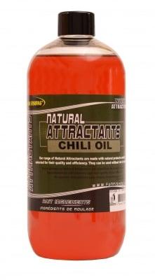 Fun Fishing Natural Attractant Chili Oil 500ml Натурален Атрактант