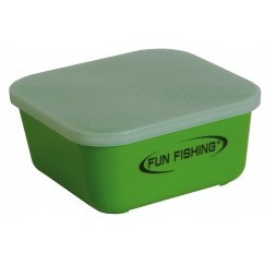Fun Fishing Bait Box 750ml Кутия за стръв