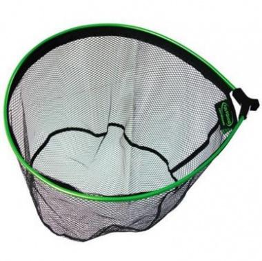 Глава за кеп с гумирана мрежа L 55x45cm Fun Fishing