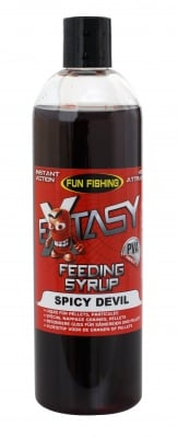 Fun Fishing Feeding Syrup Ликуид 470 мл