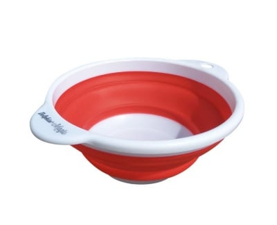 Delphin Folding Bowl Magic 4L Купа