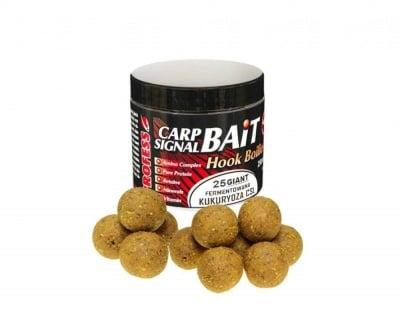 Profess Carp Signal Bait Hook Boilies Протеинови топчета 25mm 200ml
