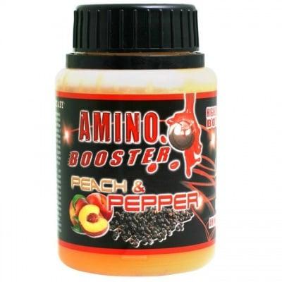 Fun fishing Amino Booster Ecstasy Peach Pepper 190ml Дип