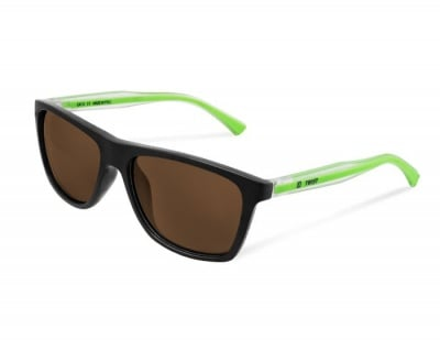 Delphin SG Twist Brown Polarized sunglasses Поляризирани очила
