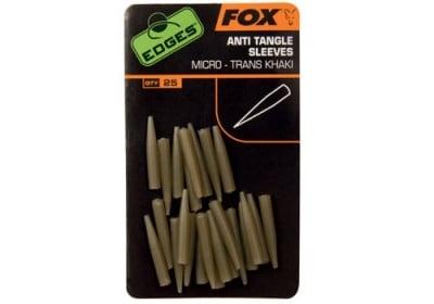 FOX EDGES™ ANTI TANGLE SLEEVES