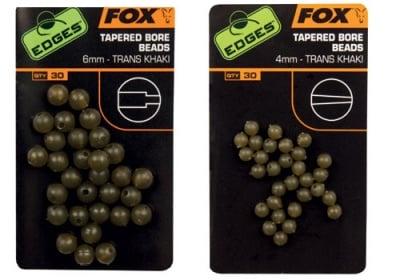 Fox Edges Tapered Bore Beads Стопер