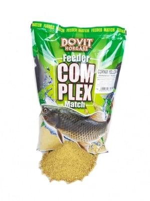DOVIT Complex Feeder Match Cornix Red Захранка