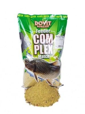 DOVIT Complex Feeder Match Panettone Захранка
