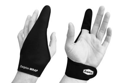 Delphin Casting finger WRAP Напръстник