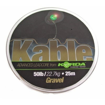 Kable Leadcore Korda Лидкор 7м