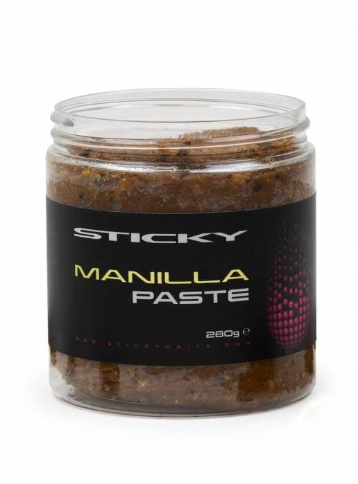 Sticky Baits Manilla Paste Паста 280 гр