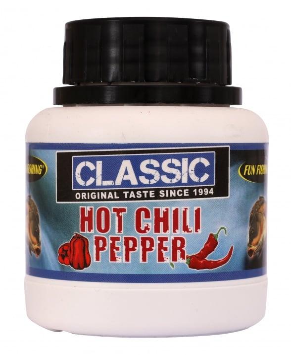 Fun Fishing Classic Booster Hot Chili Pepper 100ml Дип