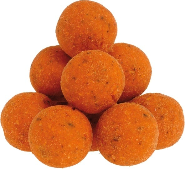 Carp Target Boilies Протеинови топчета 15mm 800 гр. Tutti Max