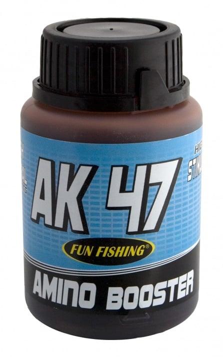 Fun Fishing Amino Booster AK47 Дип 190мл
