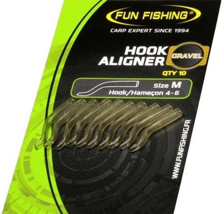 Hook Aligner Fun Fishing 10бр. Weed