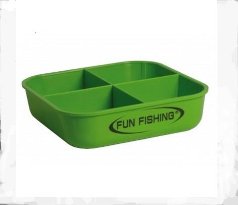 Кутия 0.500L Fun Fishing