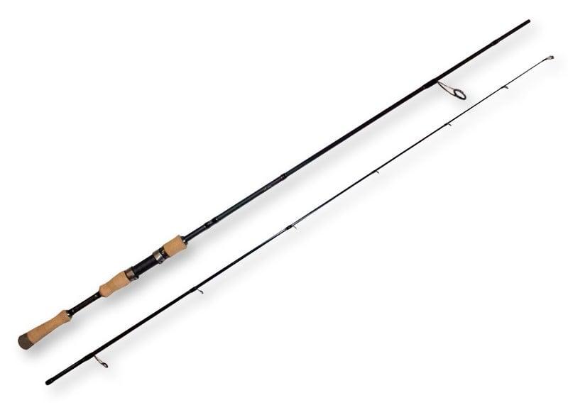 Crazy Fish Rod Freedom Force Въдица
