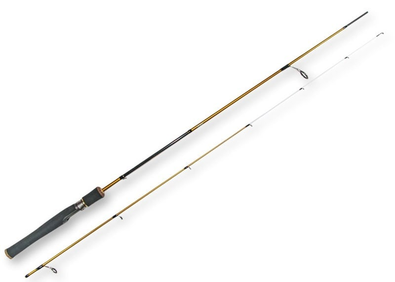 Crazy Fish Rod Ebisu Gold Въдица