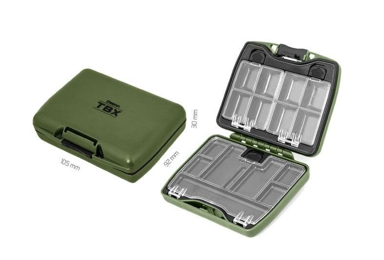 Delphin Box TBX Duo 105-18P Кутия