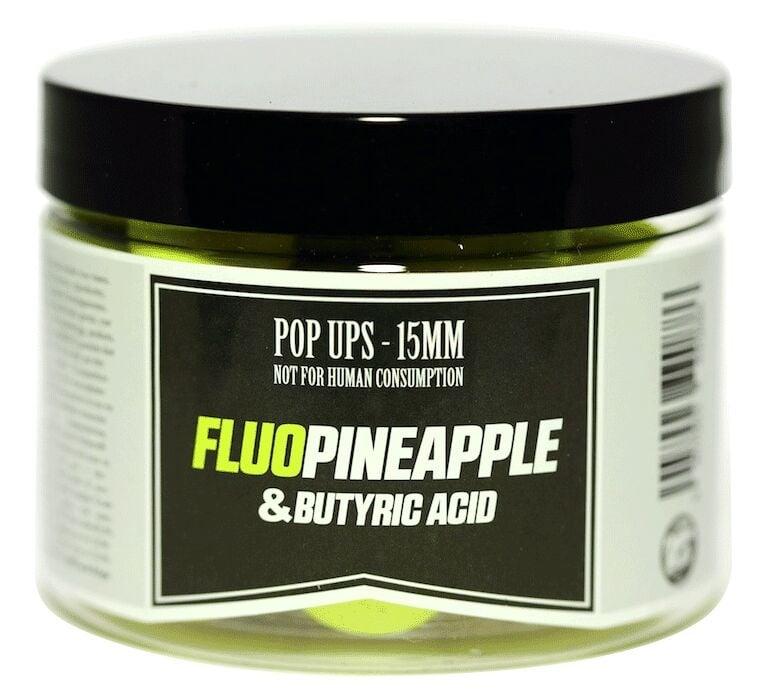 Dream Baits Pop Ups Pineapple Fluo Поп Ъпи 50 гр