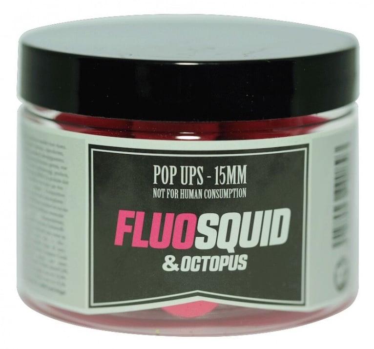 Dream Baits Pop Ups Squid & Octopus Fluo Поп Ъпи 50 гр