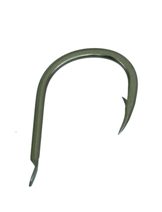 Fun Fishing Hooks MP 100 Barbed Куки