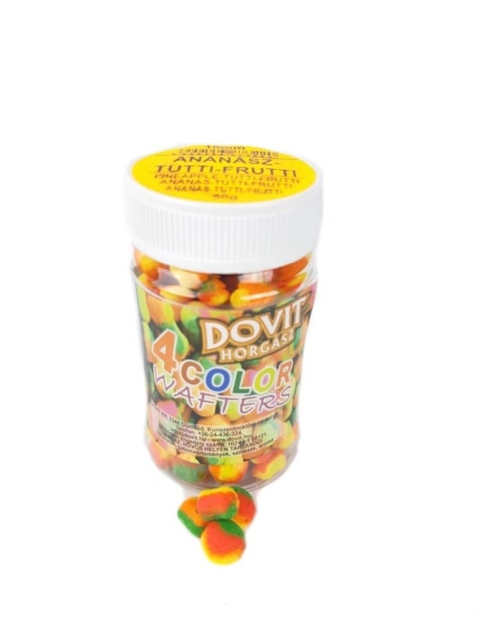 Dovit 4 Colors Wafters 14мм Вафтери