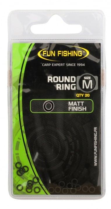 Fun Fishing Round Ring Рингове за кука