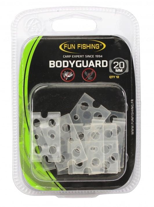 Fun Fishing BodyGuard Предпазител за протеинови топчета