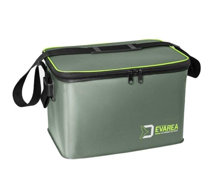 Delphin Bag EVAREA Medium Чанта