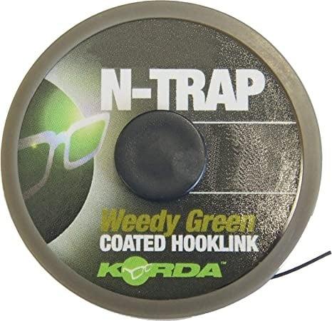 Korda N-Trap Soft Повод с покритие