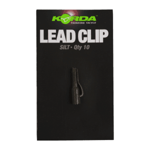 Korda Lead Clip Клипс Korda Lead Clip Silt