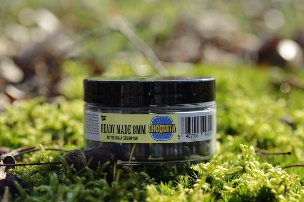 Dream Baits Mini Boilies Choquita Протеинови топчета 50 гр.