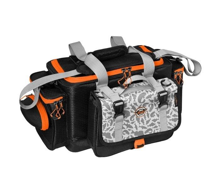 Delphin ATAK! CarryAll Multi spinning bag Спининг чанта