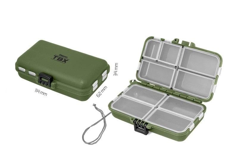 Delphin Box TBX Duo 114-9P Кутия