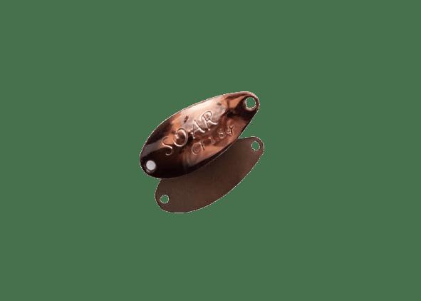 Crazy Fish Soar 1.4гр. Клатушка Цвят 59