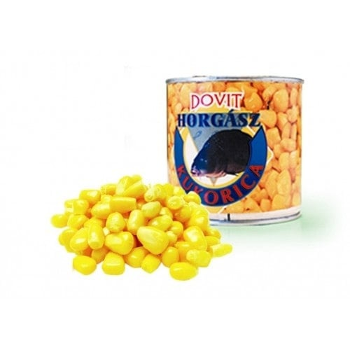 Dovit Сладка царевица в консерва