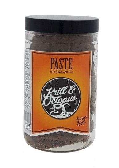 Dream Baits Paste Krill & Octopus  Паста 400 гр