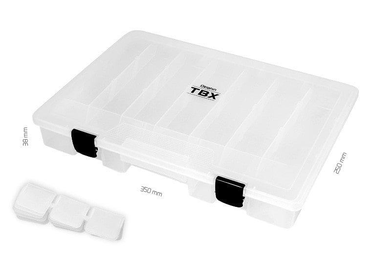 Delphin Box TBX One 350-8P Clip Кутия