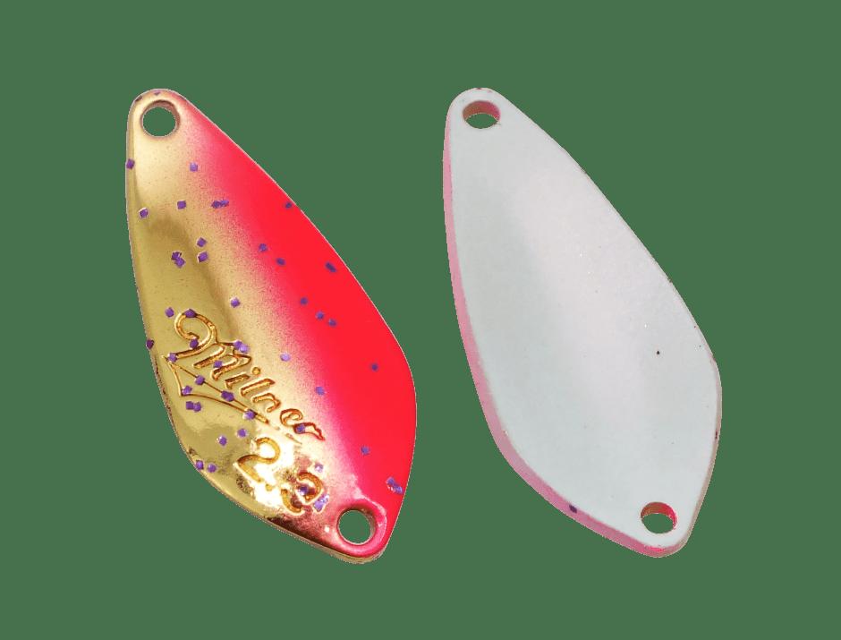 Ivyline Milner Клатушка 1.7g Milner E13