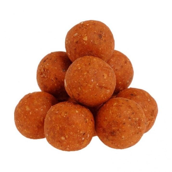 Carp Target Boilies Протеинови топчета 15mm 800 гр. Peach Dream
