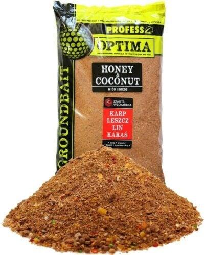 Profess Optima Honey Coconut Захранка Мед и Кокос