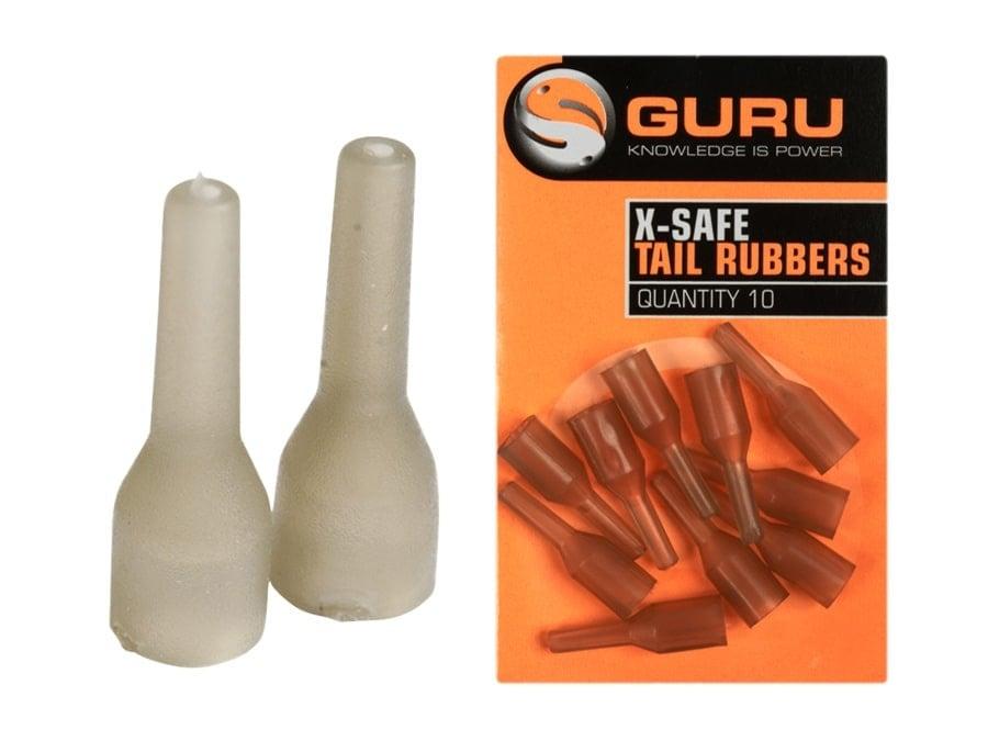 Guru X-Safe Spare Tail Rubbers Гумен конус