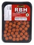 Fun Fishing RBH Boilies Mango N'butyric 1kg Протеинови топчета