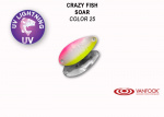 Soar 1.8gr. Crazy Fish