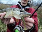 Силиконова примамка Crazy Fish Vibro Fat 10см