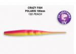 Polaris 10см Floating Crazy Fish