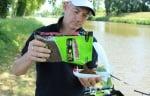 Fun Fishing Baiting Pellets Surdoses Halibut